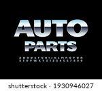vector industrial emblem auto...   Shutterstock .eps vector #1930946027