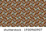 fashion tapestry rapport....   Shutterstock . vector #1930960907