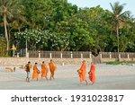 Hua Hin  Thailand   May 5  2015 ...