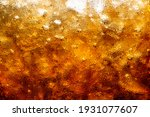 Soft Drink Glass With Ice...