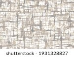abstract distressed beige... | Shutterstock .eps vector #1931328827