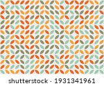 abstract geometric pattern... | Shutterstock .eps vector #1931341961