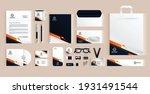 elegant professional business... | Shutterstock .eps vector #1931491544
