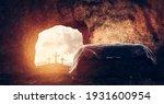Tomb Of Jesus Christ....