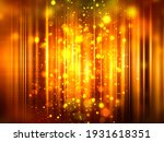 abstract wave background with... | Shutterstock . vector #1931618351