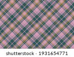 seamless pattern of scottish... | Shutterstock .eps vector #1931654771
