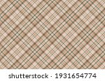 seamless pattern of scottish... | Shutterstock .eps vector #1931654774