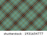 seamless pattern of scottish... | Shutterstock .eps vector #1931654777