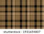 seamless pattern of scottish... | Shutterstock .eps vector #1931654807