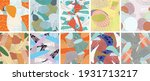 abstract vector seamless...   Shutterstock .eps vector #1931713217