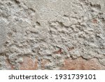 old grunge cracked wall... | Shutterstock . vector #1931739101