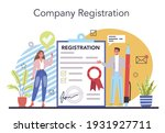 start up running concept. new... | Shutterstock .eps vector #1931927711