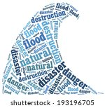 Word Cloud Illustration Relate...