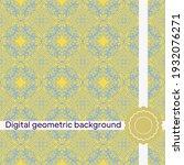 geometric shape. geometric...   Shutterstock .eps vector #1932076271
