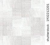 blend effect jute geometric... | Shutterstock . vector #1932212201