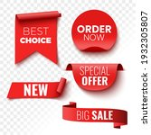 best choice  order now  special ... | Shutterstock .eps vector #1932305807