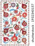 orient pattern carpet   suzane...   Shutterstock .eps vector #1932340157