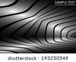 lighted vector metal background ... | Shutterstock .eps vector #193250549