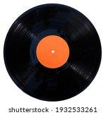 Gramophone Vinyl Record...