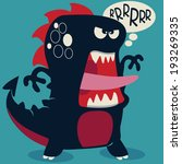 adorable,animal,beast,character,comic,cool,cute,design,devil,dinosaur,funny,graphic,icon,illustration,mascot
