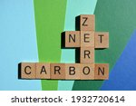 Net  Zero  Carbon  Words In...