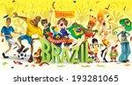 Brazil Football  Soccer ...