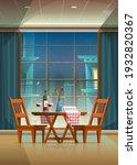 vector cartoon style... | Shutterstock .eps vector #1932820367