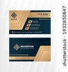 abstract horizontal business...   Shutterstock .eps vector #1932850847
