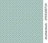 retro geometric pattern in...   Shutterstock . vector #1933100714