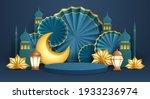 3d illustration of classic blue ...   Shutterstock .eps vector #1933236974