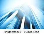 panoramic and prospective wide... | Shutterstock . vector #193364255