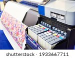 Sublimation Printer For...