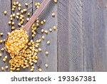 dry corn | Shutterstock . vector #193367381