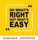 inspirational success quotes on ... | Shutterstock .eps vector #1933705454