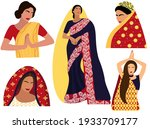 the illustration shows indian...   Shutterstock .eps vector #1933709177