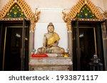 Buddha Meditation Attitude...
