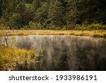 A Mountain Lake In Southern...