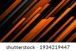 abstract geometric background... | Shutterstock .eps vector #1934219447