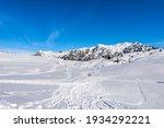 Malga San Giorgio Ski Resort....