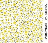 vector element of seamless... | Shutterstock .eps vector #1934381927