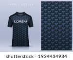fabric textile for sport t... | Shutterstock .eps vector #1934434934