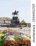 Dresden  Germany   September 23 ...