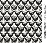 seamless pattern. classical... | Shutterstock .eps vector #193460567