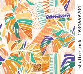 Tropical Pattern Design With...