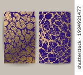 luxury background template for... | Shutterstock .eps vector #1934921477