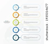vector infographic design... | Shutterstock .eps vector #1935314677