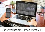 stock exchange market analysis  ...