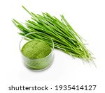 Detox Food Superfood Green...