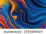 vector illustration  modern... | Shutterstock .eps vector #1935604414