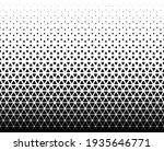 seamless halftone vector... | Shutterstock .eps vector #1935646771